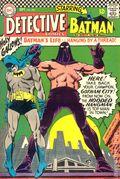 Detective Comics (1937 1st Series) 355