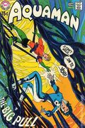 Aquaman (1962 1st Series) 51