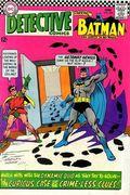 Detective Comics (1937 1st Series) 364