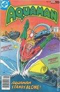 Aquaman (1962 1st Series) 59