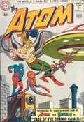 Atom (1962) 7