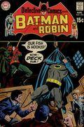 Detective Comics (1937 1st Series) 390