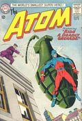 Atom (1962) 10