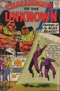 Challengers of the Unknown (1958 DC 1st Series) 14