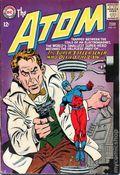 Atom (1962) 15