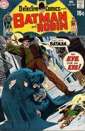 Detective Comics (1937 1st Series) 394