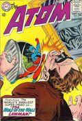 Atom (1962) 18