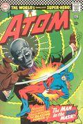 Atom (1962) 25