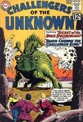 Challengers of the Unknown (1958 DC 1st Series) 26