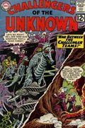 Challengers of the Unknown (1958 DC 1st Series) 29