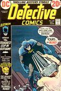 Detective Comics (1937 1st Series) 428