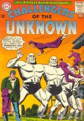Challengers of the Unknown (1958 DC 1st Series) 41