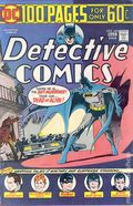 Detective Comics (1937 1st Series) 445