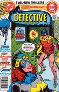 Detective Comics (1937 1st Series) 489