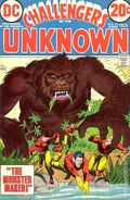 Challengers of the Unknown (1958 DC 1st Series) 79