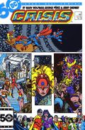 Crisis on Infinite Earths (1985) 11