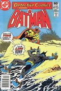Detective Comics (1937 1st Series) 509