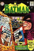 Batman (1940) 173
