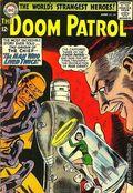 Doom Patrol (1964 1st Series) 88