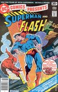 DC Comics Presents (1978 DC) 1