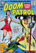 Doom Patrol (1964 1st Series) 92