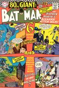 Batman (1940) 193