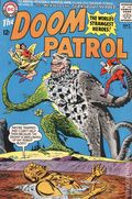 Doom Patrol (1964 1st Series) 95