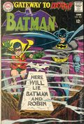 Batman (1940) 202
