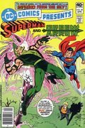 DC Comics Presents (1978 DC) 20