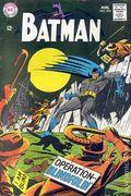Batman (1940) 204