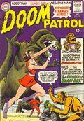 Doom Patrol (1964 1st Series) 100