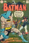 Batman (1940) 210