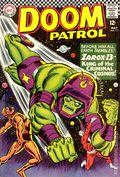 Doom Patrol (1964 1st Series) 111
