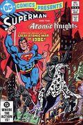 DC Comics Presents (1978 DC) 57