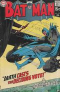 Batman (1940) 219