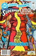 DC Comics Presents (1978 DC) 61