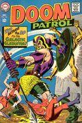 Doom Patrol (1964 1st Series) 116