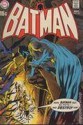 Batman (1940) 221