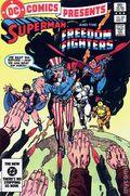 DC Comics Presents (1978 DC) 62