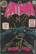 Batman (1940) 226