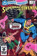 DC Comics Presents (1978 DC) 74