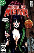 Elvira's House of Mystery (1986) 1