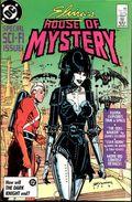 Elvira's House of Mystery (1986) 7