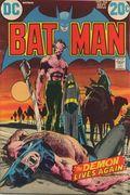 Batman (1940) 244