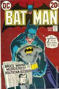Batman (1940) 245