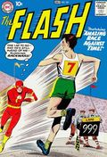 Flash (1959 1st Series DC) 107