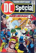 DC Special (1968) 5