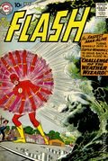 Flash (1959 1st Series DC) 110