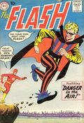 Flash (1959 1st Series DC) 113