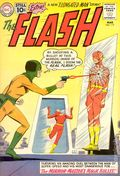 Flash (1959 1st Series DC) 119